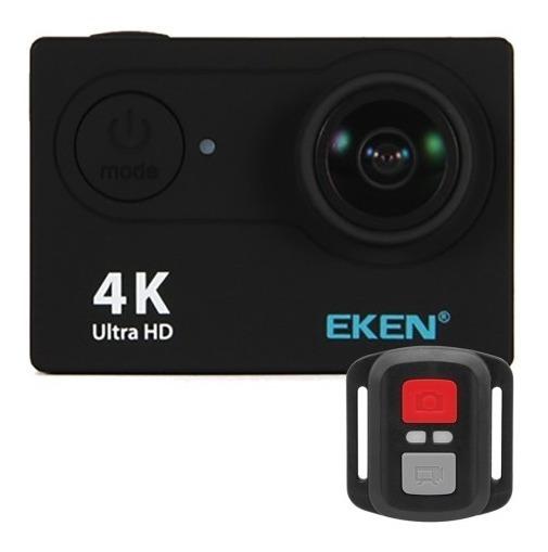 Camara Deporte Eken H9r Ultra Hd 4k Wifi Depor Ftpb