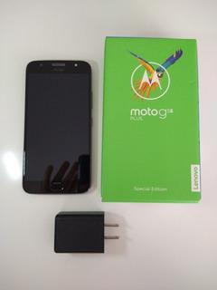 Celular Motorola Moto G5s Plus Usado 9/10