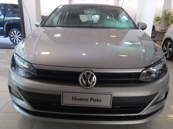 Volkswagen Vw Polo 1.6 Msi Trendline 0 Km Eb #12