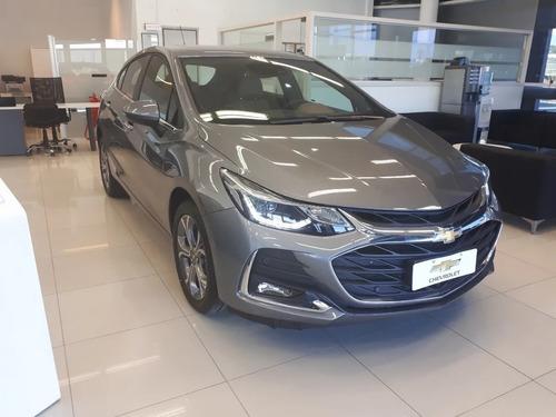 Plan Chevrolet 100% Cruze 1.4t 4p Lt 28cts Pagas 0% Interés