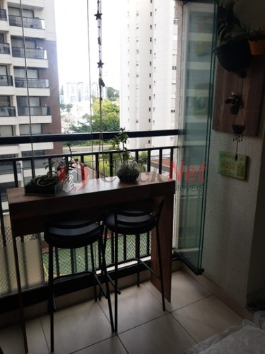Imagem 1 de 30 de Apartamento À Venda No Bairro Boa Vista Em São Caetano - 7228