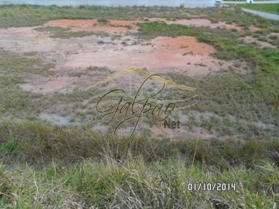 Terreno Para Alugar - Osasco/sp - Te0378