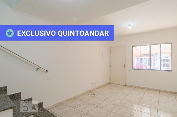 Casa Com 2 Dormitórios E 1 Garagem - Id: 892972229 - 272229