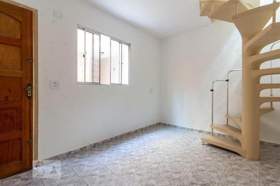 Casa Com 2 Dormitórios E 1 Garagem - Id: 892979430 - 279430