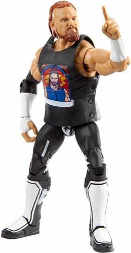 Imagen 1 de 6 de Figura Wwe Mattel Elite Luchador Buddy Murphy