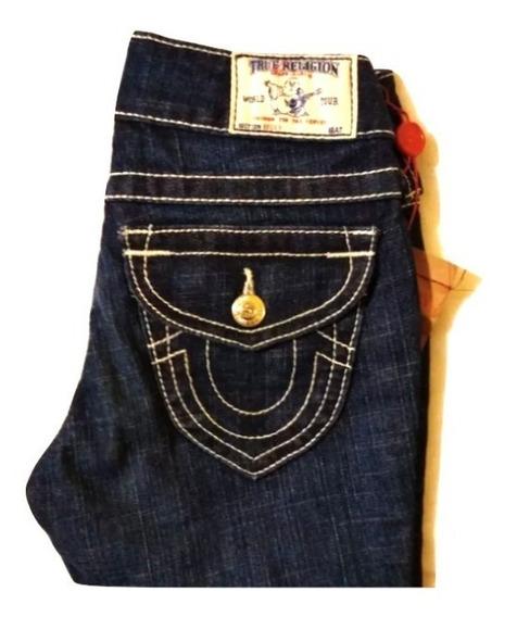 True Religion Jeans Para Dama Talla 24r. Revivl.