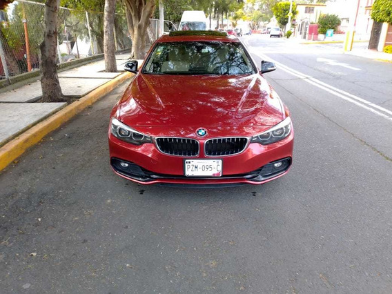 Bmw Sport Line Coupe At Excelente