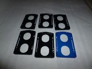 Porta Carnet Doble Cara Vertical(pqtex6)