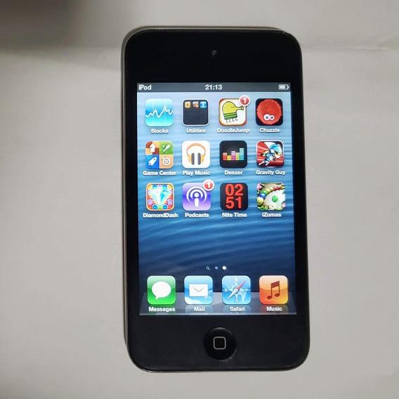 iPod Touch 32 Gb 4ª Geração Ios 6.1.6