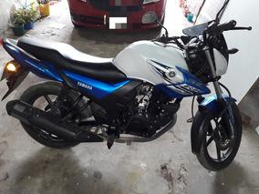 Yamaha Sz150rr