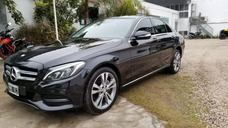 Mercedes Benz Clase C 2.0 C250 Avantgarde 211cv At