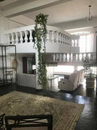 Sobrado Com 4 Dormitórios À Venda, 460 M² - São José - São Caetano Do Sul/sp - So0162