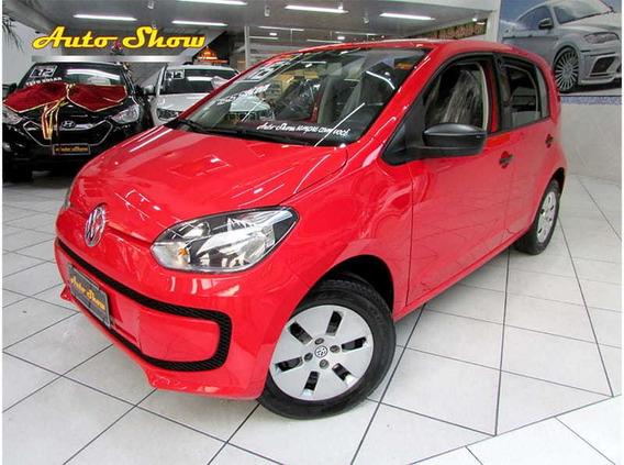Volkswagen Take Up 1.0 Total Flex 12v 5p