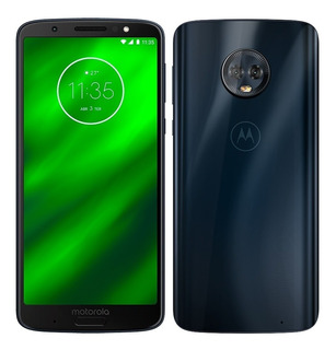 Celular Moto G6 Play Xt1922 Dual Chip 32gb Semi Novo