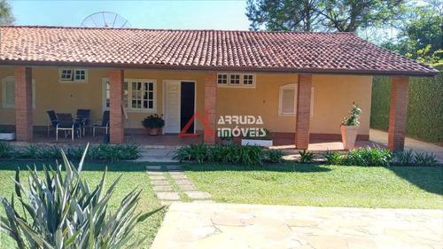 Chácara Com 3 Dorms, Parque Nossa Senhora Da Candelária, Itu - R$ 900 Mil, Cod: 41577 - V41577