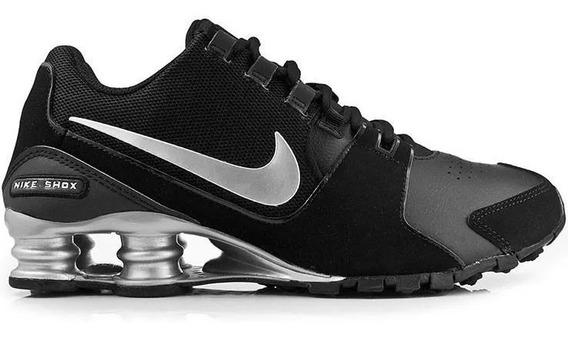 Tênis Nike Shox Avenue Ltr Original Com Nota Fiscal!!