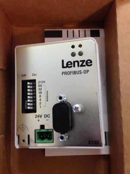 Modulo De Comunicação Profibus-dp Emf-2133ib Lenze