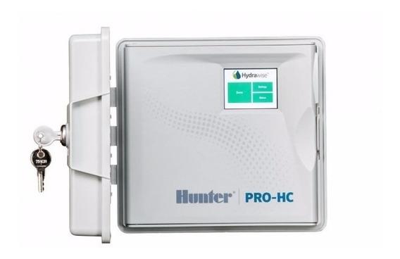 Controlador Pro-hc 12 Estacoes Externo Wi-fi 220v