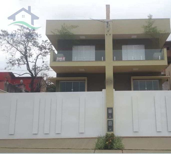 Casa Com 3 Dorms, Jardim Maristela, Atibaia - R$ 430 Mil, Cod: 2424 - V2424