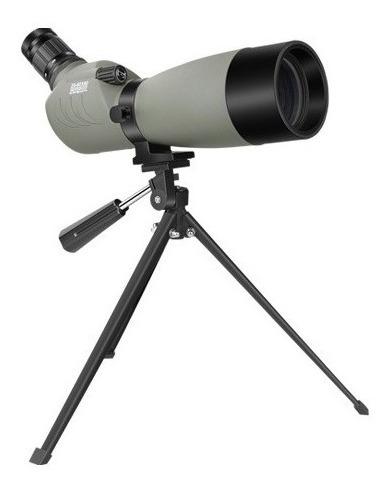 Luneta Spotting Scope Bijia 20-60x60 - Pronta Entrega