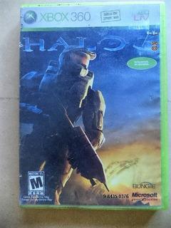 Juego Xbox 360 - Halo 3