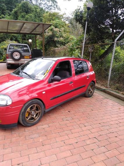 Renault Clio Rxt