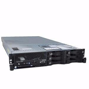 Xseries 366 4 Proc. Dual Core 3.00ghz 24gb