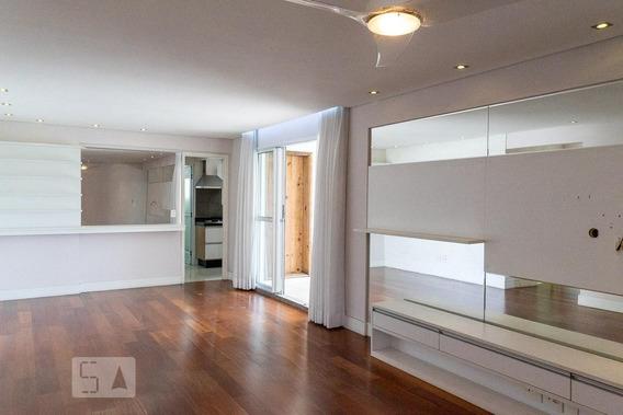 Apartamento Para Aluguel - Bom Retiro, 2 Quartos, 96 - 893019852