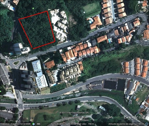 Terreno Para Venda, 3276.0 M2, Parque Assunção - Taboão Da Serra - 1362