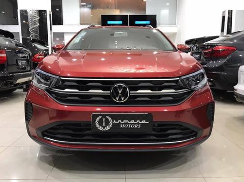Volkswagen Nivus 1.0 200 Tsi Total Flex Comfortline