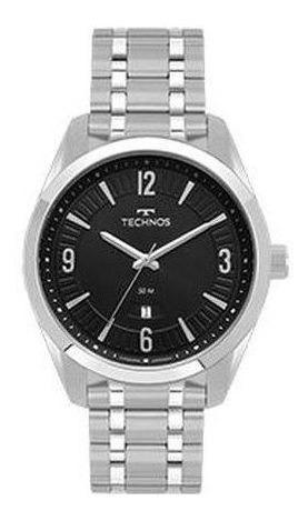 Relógio Technos Masculino 2115msq/1p