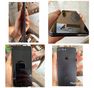 iPhone 7 Plus 128 Preto