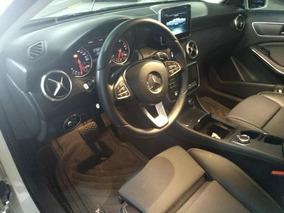 Mercedes-benz Clase A 1.6 200 Cgi Urban At