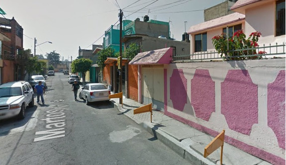Casa En Remate Bancario En Cerro De La Estrella
