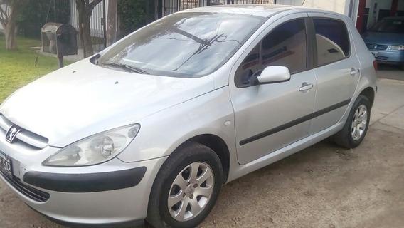 Peugeot 307 2.0 Xs Hdi Premium 2005