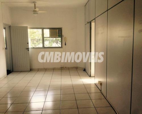 Sala Comercial Para Alugar No Bairro Cambuí Em Campinas - Sa04358 - Sa04361 - 69441590