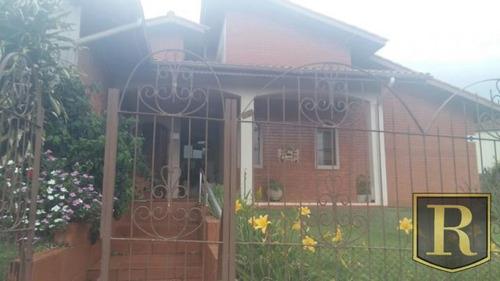 Imagem 1 de 15 de Casa Para Venda Em Laranjeiras Do Sul, Centro, 4 Dormitórios, 2 Suítes - Cs-0090_2-383354