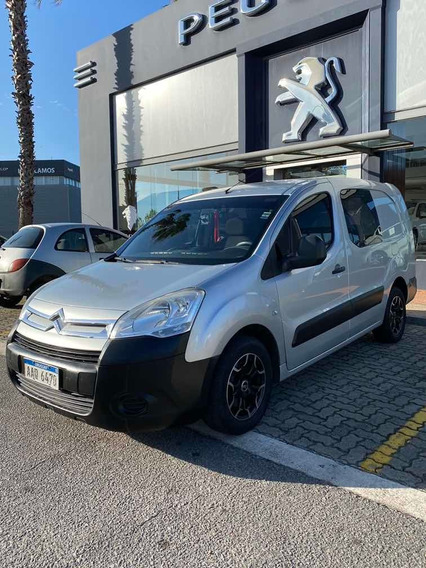 Citroën Berlingo B9 1.6 Full