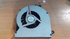 Ventilador Toshiba C655 C655d C650d Udqflzp04d1n V000220360