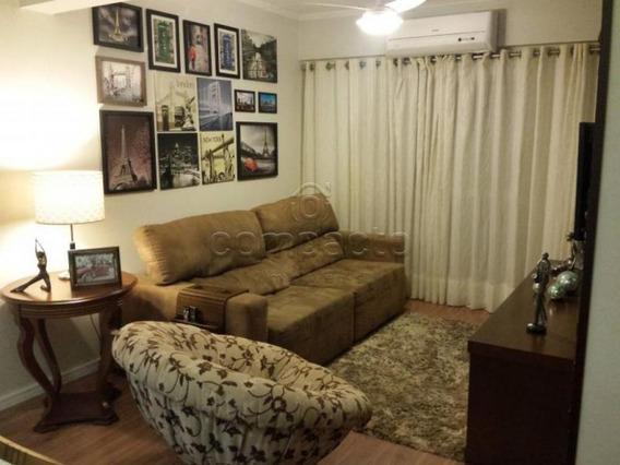 Apartamento - Ref: V4821