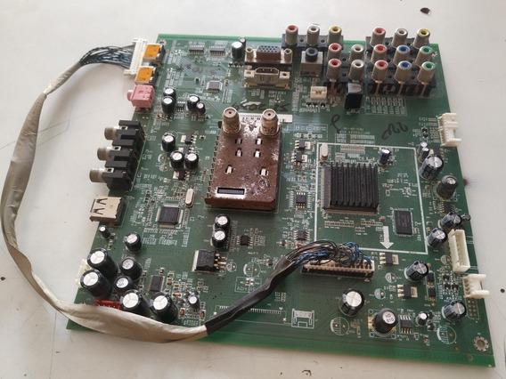 Placa Principal Tv Hbust Modelo 32do5ad
