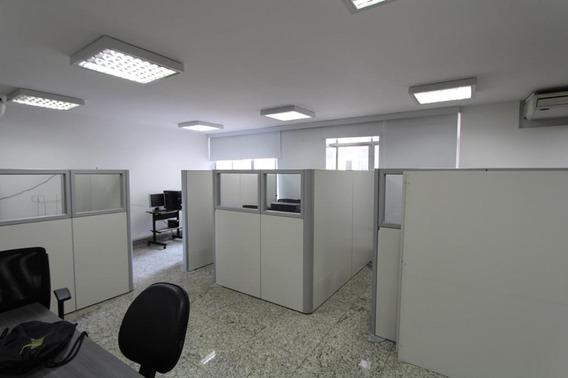 Sala Em Centro, Niterói/rj De 168m² À Venda Por R$ 790.000,00 - Sa309593