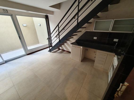 Villa Urquiza 2 Ambientes Estrenar Patio Duplex