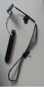 Placa Sensor Ir E Botoeira Teclado Tv Lg 47lm6400 Testada