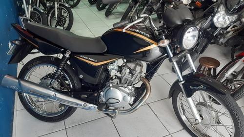 Titan 150 Es 2007 Linda 12 X 498  Ent 1.050 Rainha Motos