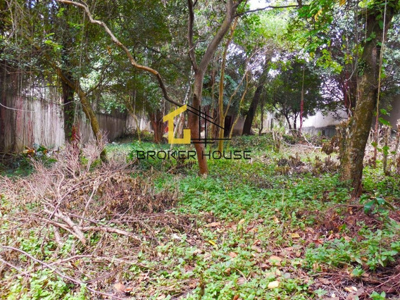 Terreno A Venda No Bairro Alto Da Boa Vista Em São Paulo - - Bh130006-1