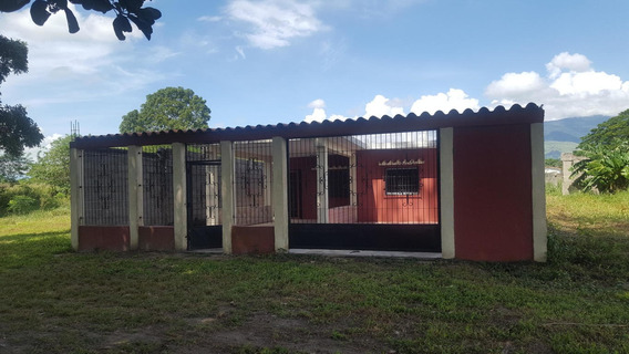 Casa En Venta En Cocorote, San Felipe