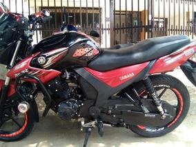 Yamaha-szrr