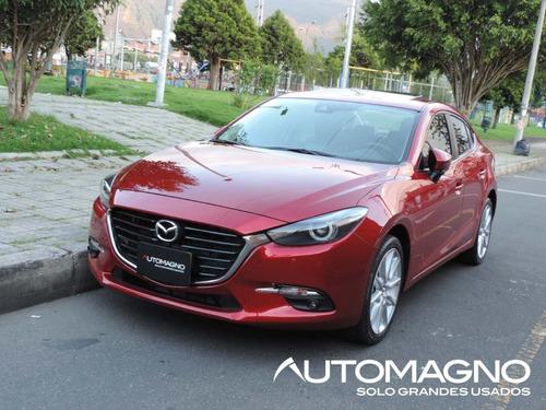 Mazda 3 2.0 Grand Touring Lx