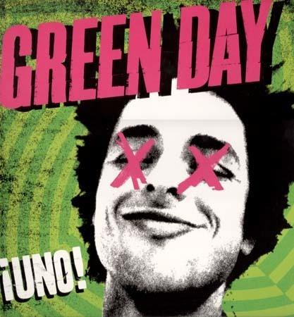 Vinilo - ¡ Uno ! - Green Day